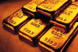 É seguro investir em ouro?