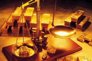 Segurança do Mercado do Ouro