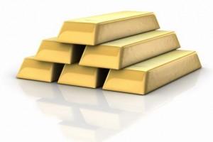 Porque é que se vende o Ouro